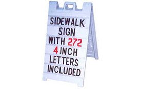 sidewalk-message-signs